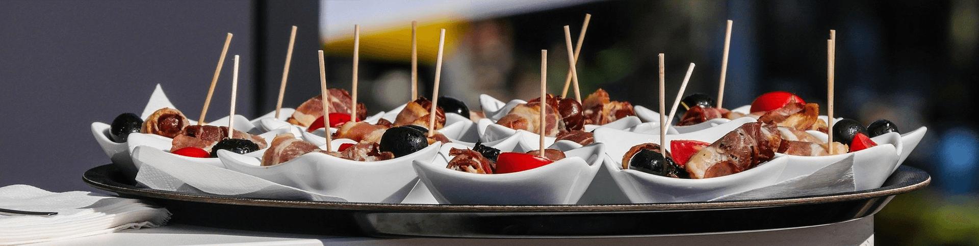 Catering na terenie Konina i okolic